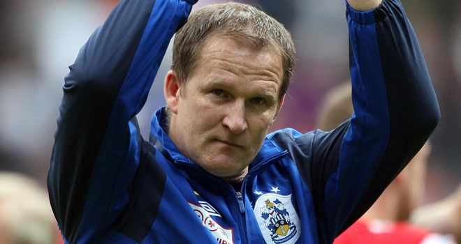 Simon Grayson happy after third away win