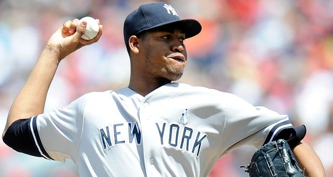 Ivan Nova: Impressed for New York Yankees