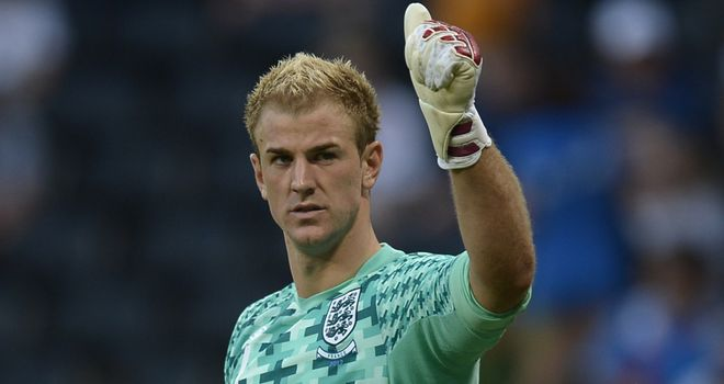 Hart: backed by Martyn