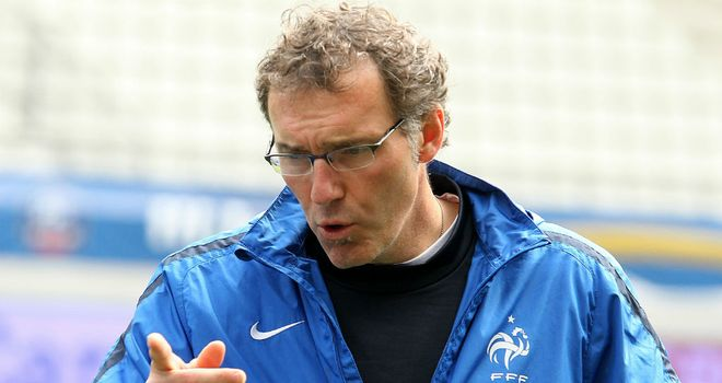 Laurent Blanc: Could be set to make changes to his defence for England game
