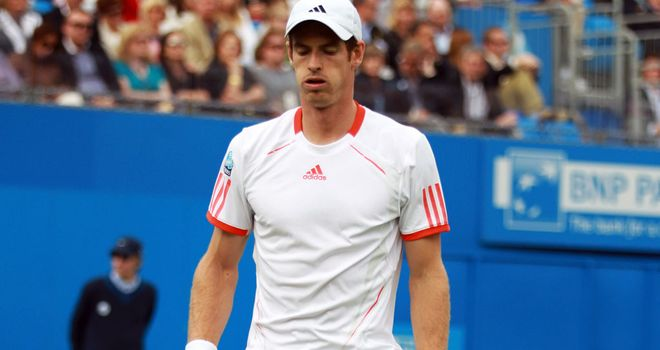 Andy Murray: Still in the hunt for first Grand Slam title