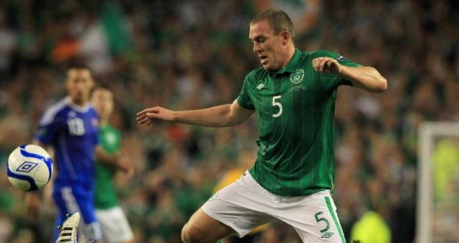 Richard Dunne: Admits Ireland cannot afford to lose against defending champions