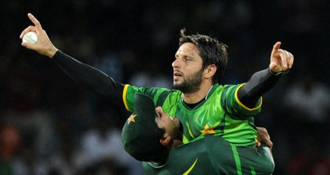 Shahid Afridi: visa problems thwarted planned Hampshire stint
