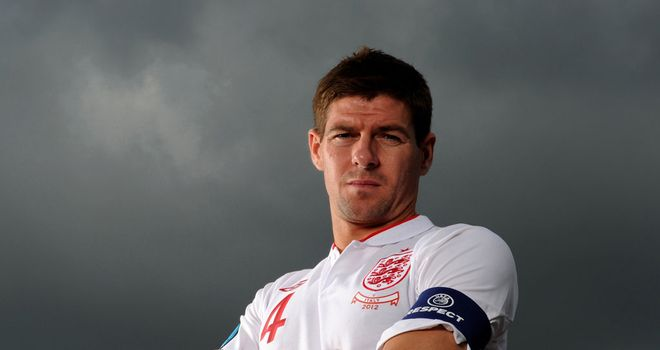 Steven Gerrard: England captain insists side must have no regrets after Italy quarter-final