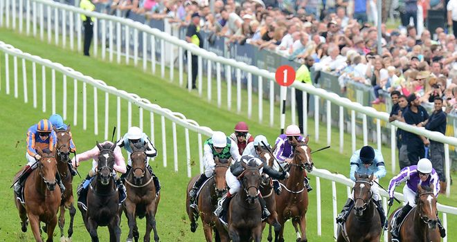 Epsom: Host their Derby trial on Wednesday