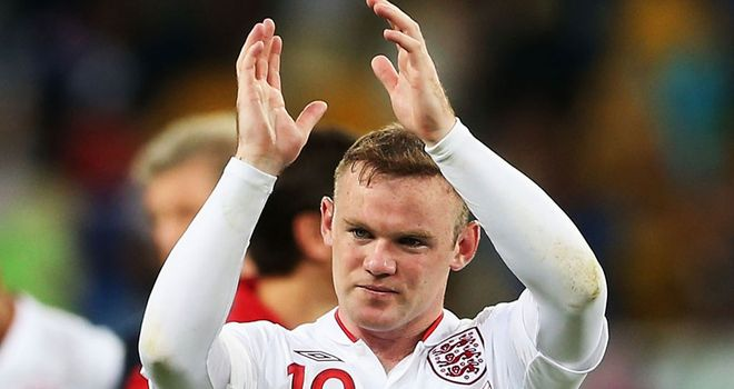 Wayne Rooney: Missed two games through suspension and struggled to make an impact