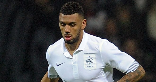 Yann M'Vila: The France midfielder could be on his way to Arsenal from Rennes