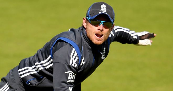 Ian Bell: only new name from those involved in England's 4-0 series victory over Pakistan