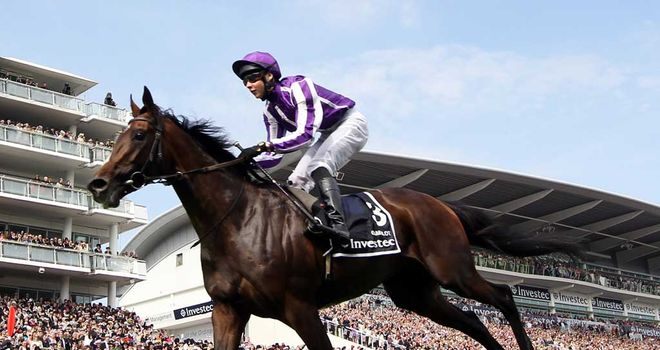 Camelot: All roads lead to Royal Ascot after Curragh return