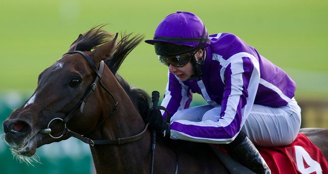 Camelot ready to become a legend