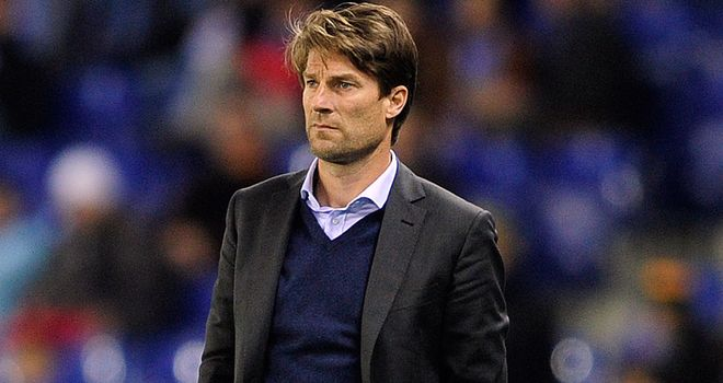 Michael Laudrup: Could be appointed before the end of the week
