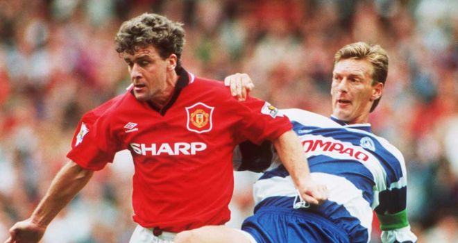 Alan McDonald: The former QPR defender has died suddenly at the age of 48