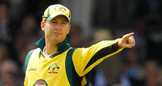 Michael Clarke: Insists Afghanistan have nothing to lose against Australia