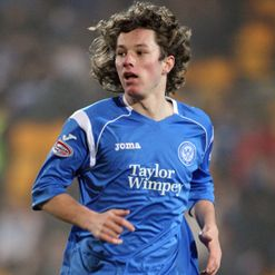 Stevie May