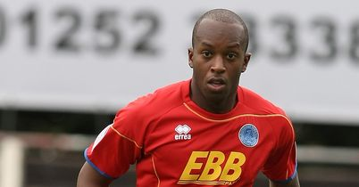 Straker: Southend switch