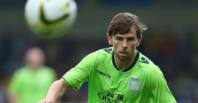 Brett Holman: Took the decision to leave Villa in search of regular football