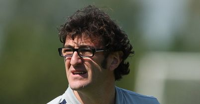 Ciro Ferrara: Under-pressure Sampdoria boss won't give up just yet