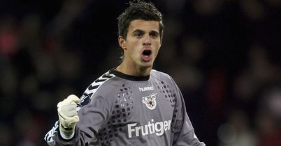 Eldin Jakupovic: Will continue for Hull