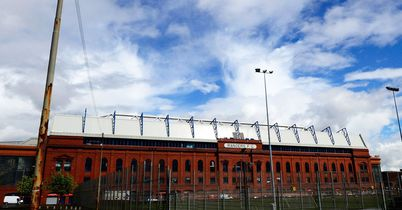 Ibrox stadium: SPL commission to announce their findings on Thursday