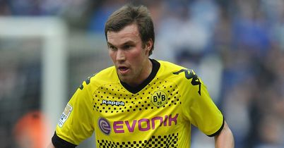 Kevin Grosskreutz: Keen to stay with Dortmund