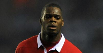 Marlon Harewood: Could return for Barnsley