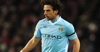 Owen Hargreaves: Training with QPR ahead of new season