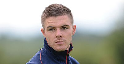 Butland: Impressed at the Olympics