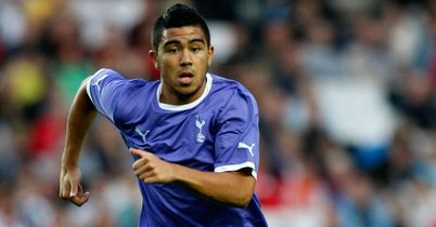 Massimo Luongo: Tottenham midfielder ends his loan spell at Ipswich