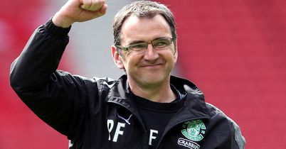 Pat Fenlon: Aware of Boyd's threat