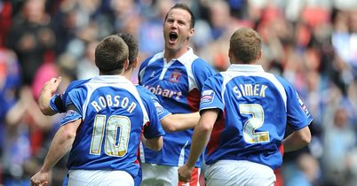 Murphy: Raring to go for Carlisle