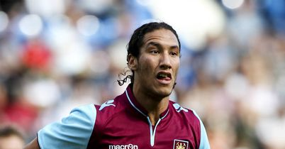 Mohsni: Impressed during pre-season trial with West Ham