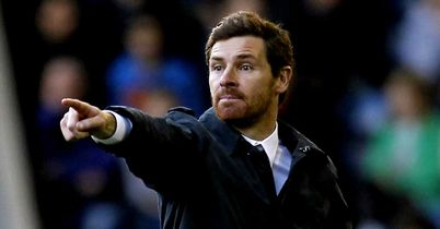 Andre Villas-Boas: Says he will never accept Roman Abramovich's decision to sack him