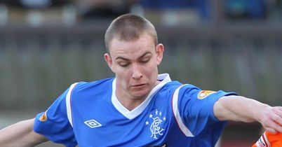 Mitchell secures Rangers stay