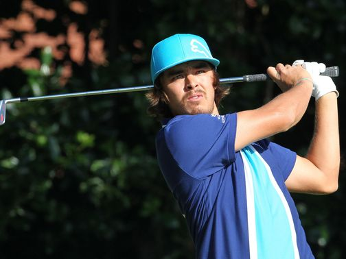 Rickie Fowler: Could be set to struggle