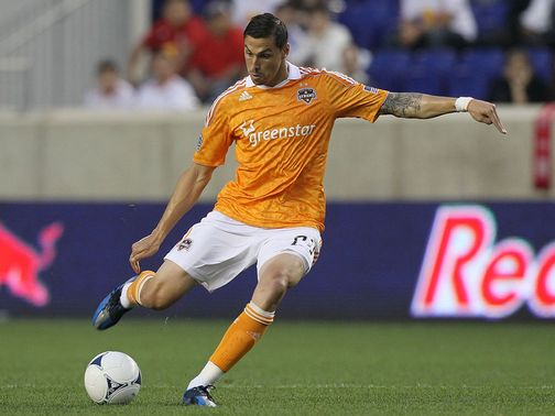Geoff Cameron: Looks set for Stoke move
