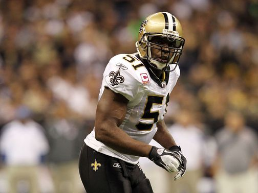 Jonathan Vilma: Among those to have ban overturned
