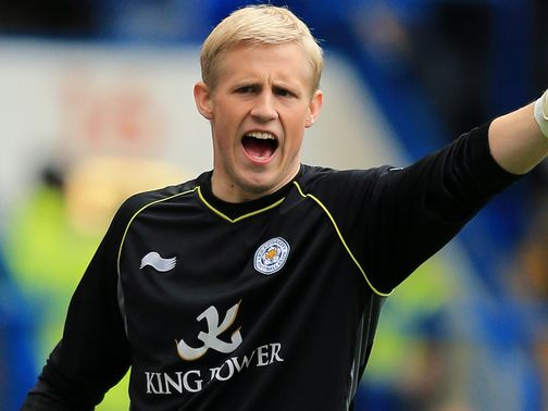 Schmeichel says that playing regular football is his priority