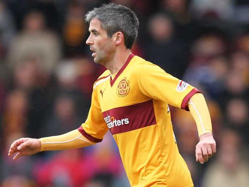 Keith Lasley: Impressed with Hollis