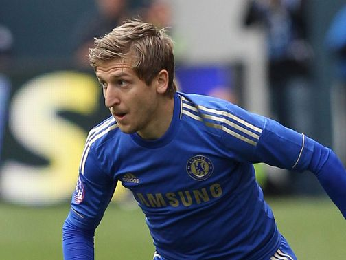 Marko Marin: Should be backed at Elland Road