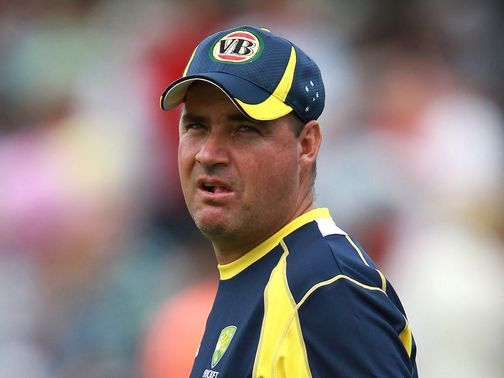 Mickey Arthur: Warning for Australia