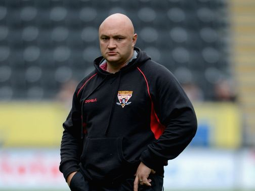 Paul Anderson: Can make winning start as Huddersfield coach