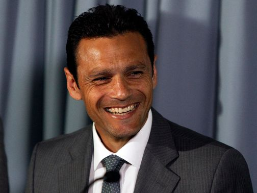 Mark Ramprakash: New batting coach at Middlesex