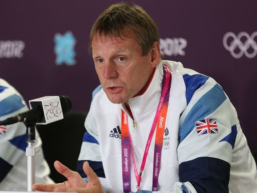 Stuart Pearce: Has relished his Olympic experience