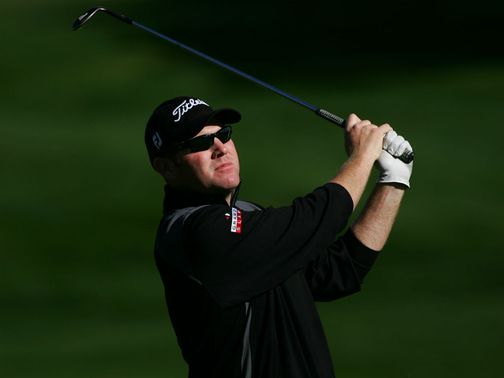 Troy Matteson: Leads the way at the John Deere Classic