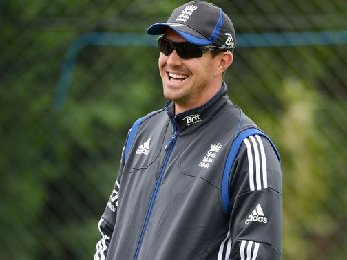 Kevin Pietersen: Hopes to return in new year