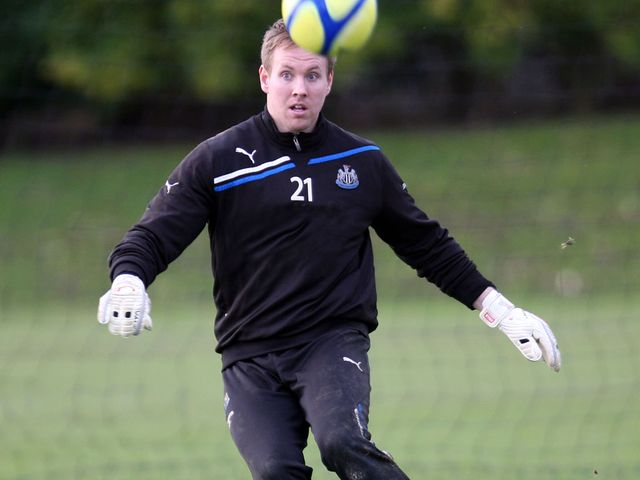 Rob Elliot