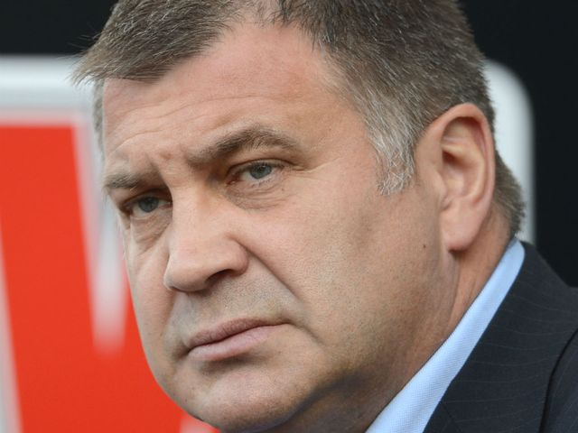 Shaun Wane: Not happy with Tomkins