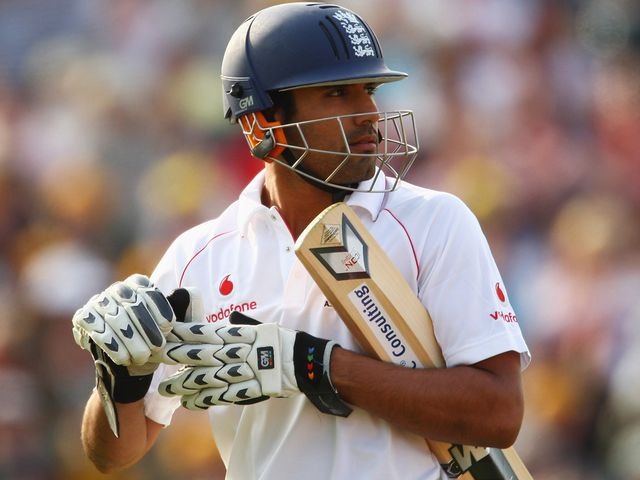 Ravi Bopara: Fine all-round display for Essex