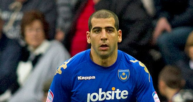 Ben Haim: Spoke to Sky Sports News