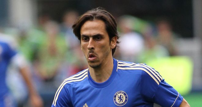 Yossi Benayoun: Spent two years with West Ham between 2005 and 2007